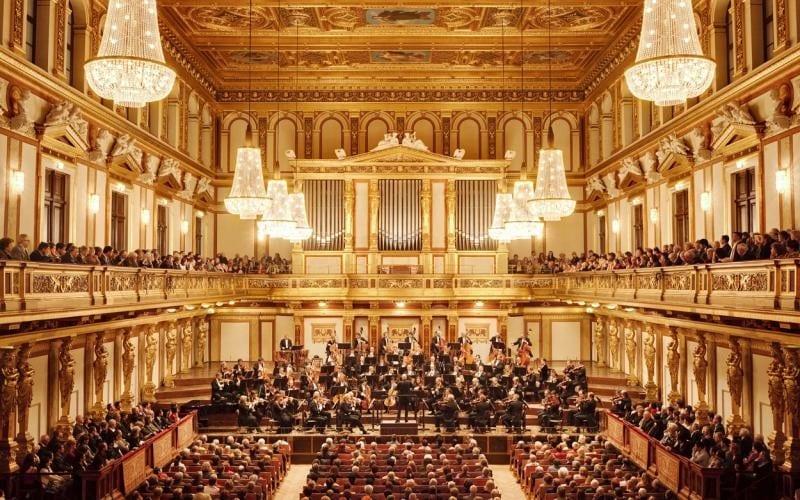 Tonkünstler Orchestra